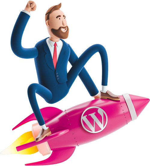 Marketing Automation & Personalization for WordPress - Rocket