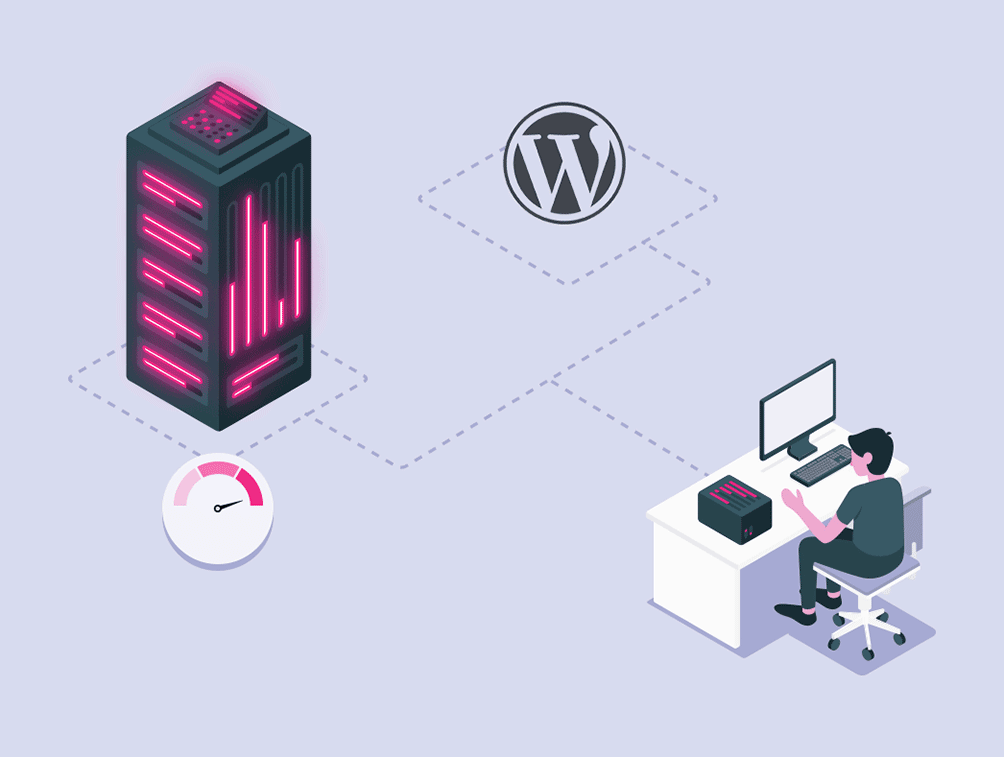 webpage personalizer for wordpress - save server resources
