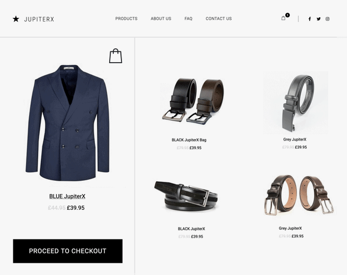 marketing automation for wordpress - Personalize page based on shopping history and order count