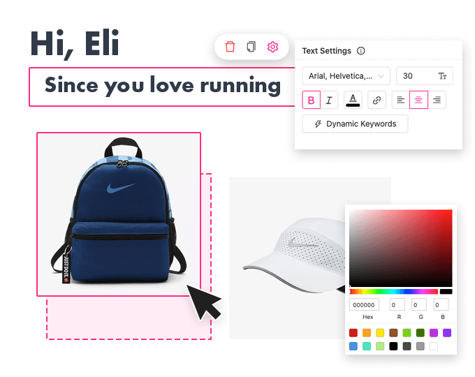 Email Personalizer - Marketing for WooCommerce