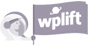 WPLift Logo - Growmatik