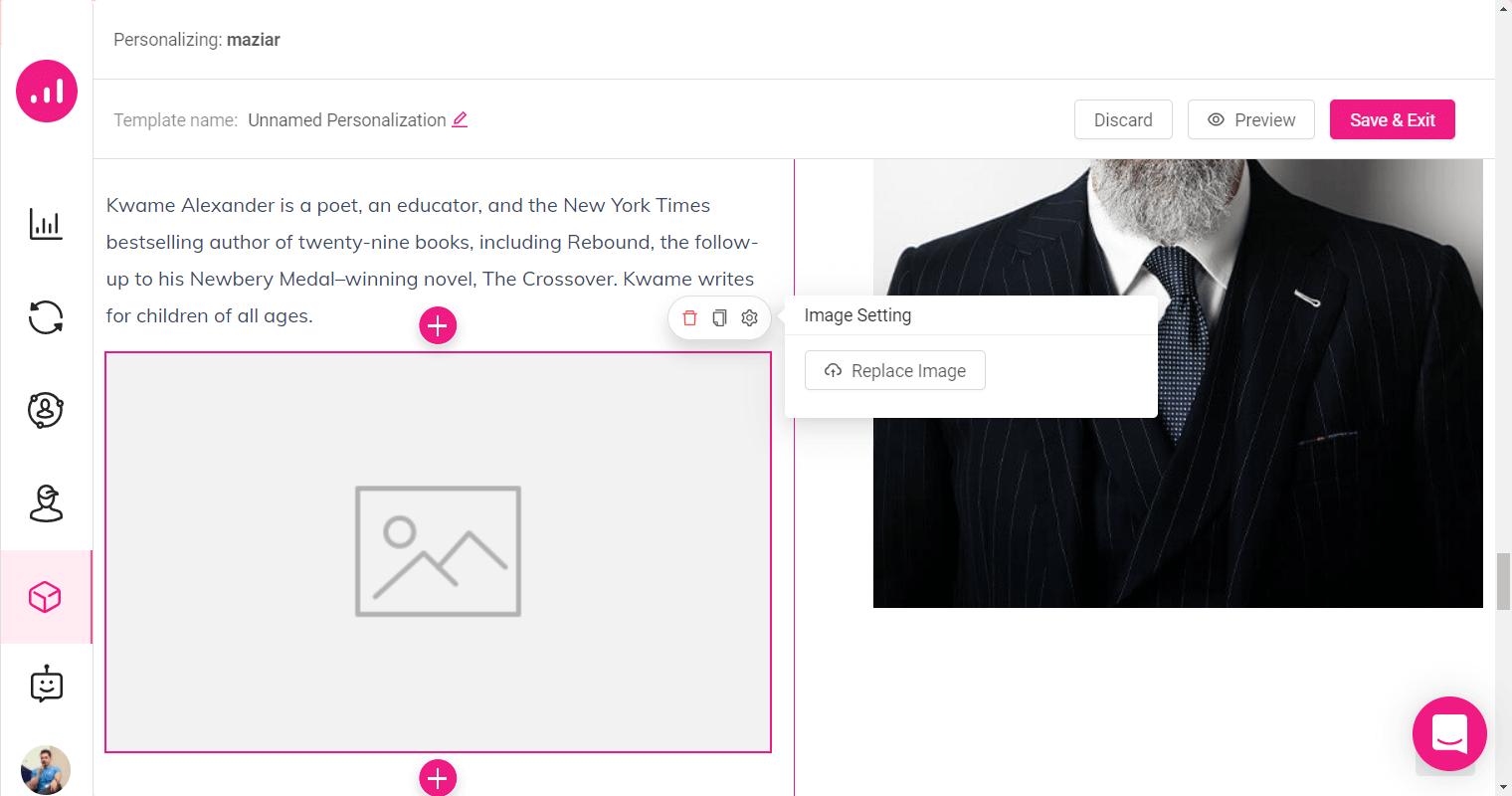 Website Personalizer - Growmatik - image