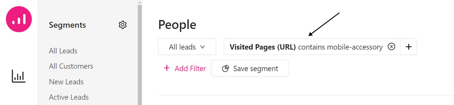 website personalization strategy