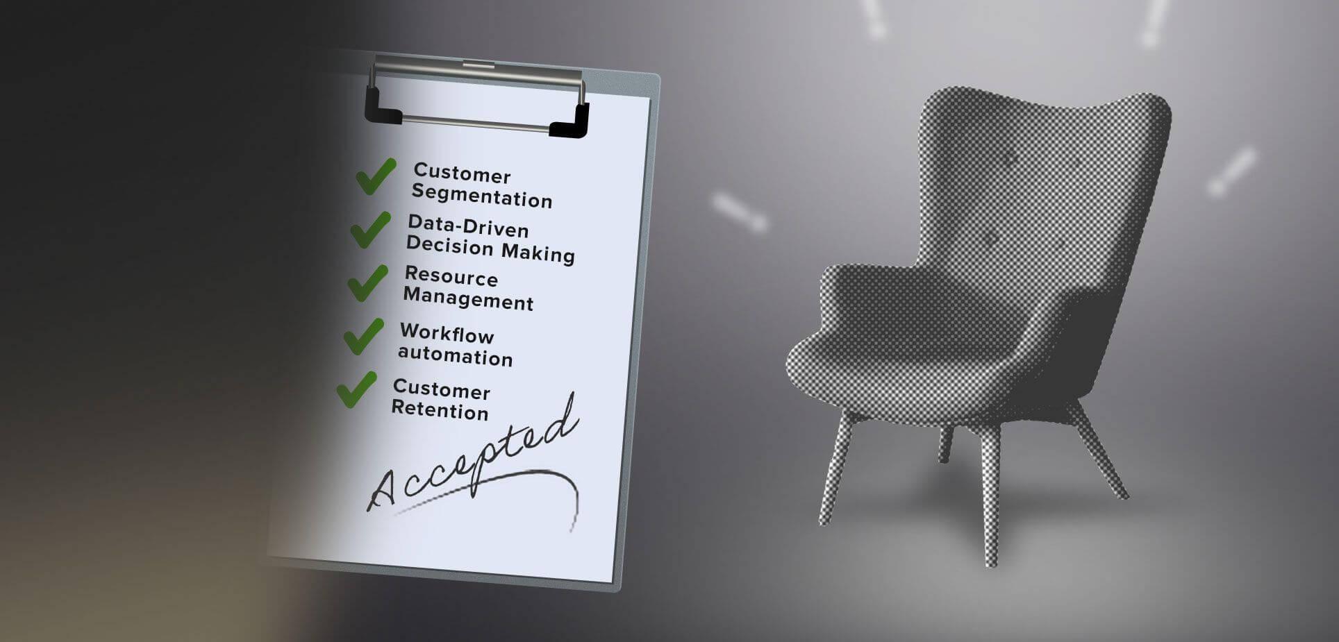 marketing automation specialist checklist